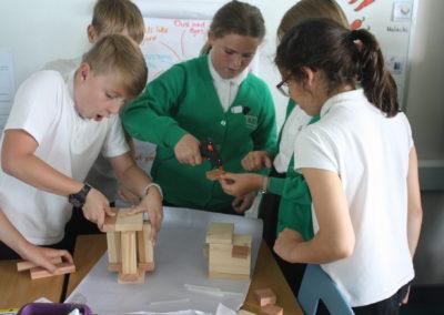 CIAM6 in schools